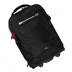 Photography Backpack Stickers